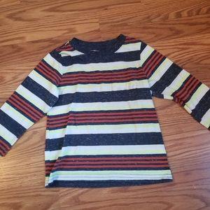 Cat & Jack kids long sleeve shirt